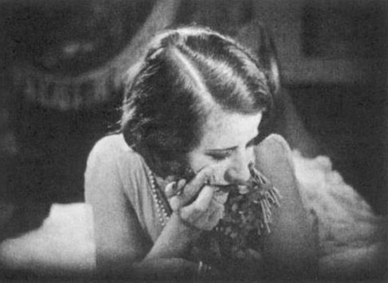 Braza Dormida (Humberto Mauro 1928) – Drama