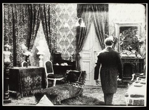 Exemplo Regenerador (José Medina 1919) – Comédia