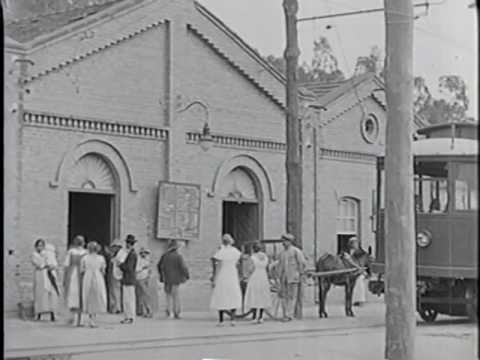 A Sociedade Anônima Fábrica Votorantim (Armando Pamplona 1922) – Documentário